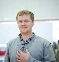 Сергей Мищук